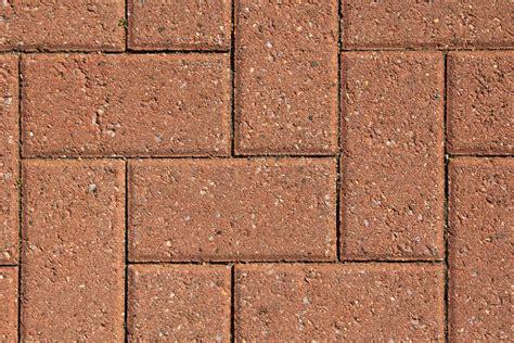 photography ground pattern brick texture clean orange stone ground pavment wallpaper