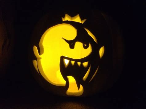 pumpkin stencil image king king boo pumpkin carving pinterest king