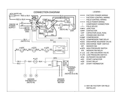 carrier techss tua compressor wont run doityourselfcom community forums