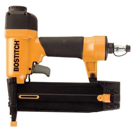 bostitch btfp brad nailer finish nailer air compressor combo kit ebay