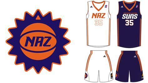 image gallery suns logo 2016 northern arizona suns unveil logo uniforms fox sports
