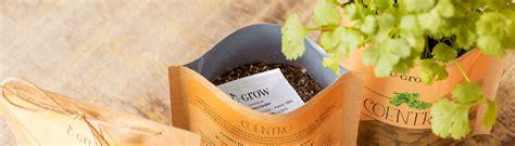 U grow uma semente 201 um presente