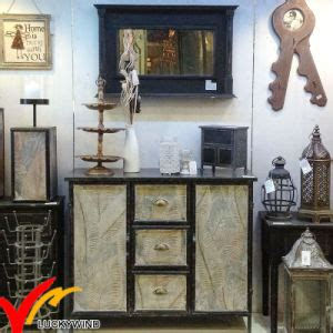 china wholesale shabby chic vintage industrial furniture