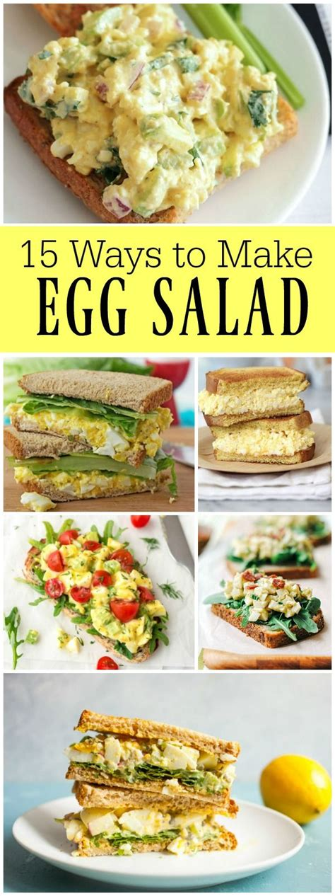 25 best ideas about egg salad sandwiches on