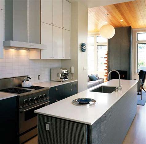 Galerry interior design ideas for a kitchen