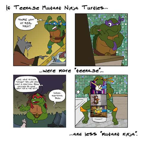 Tmnt Memes - teenage mutant ninja turtles meme