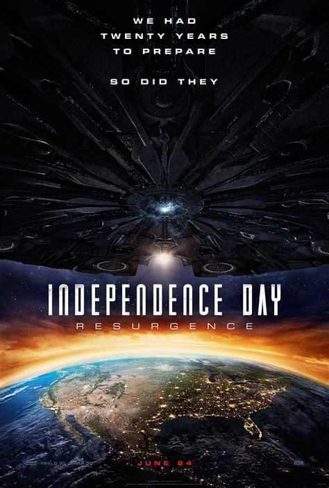 wann ist independence day quot independence day 2 quot mehr chaos und zerst 246 rung im neuen