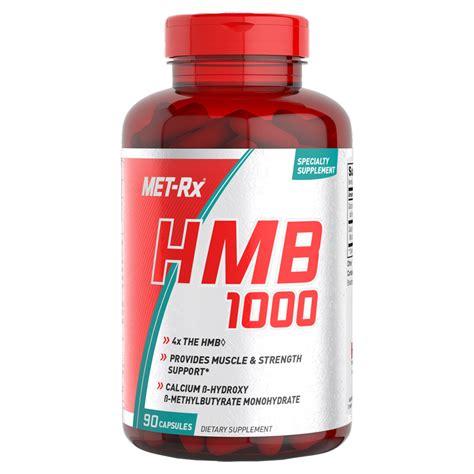 supplement hmb hmb 1000 90 capsules