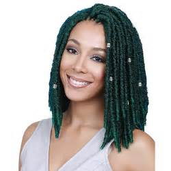 seamlangse twist crochet hair bobbi boss synthetic hair crochet braids senegal twist