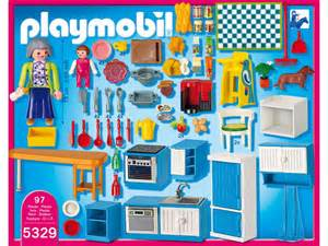 beautiful cuisine moderne playmobil images