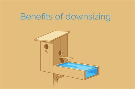 Benefits Of Downsizing | benefits of downsizing as a freelancer design reviver