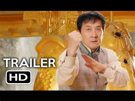 film action comedy india kung fu yoga official trailer 1 2017 jackie chan disha