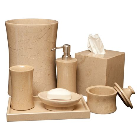 The Bathroom Set by Bathroom Accessories Sets Unique For Your Home Silo