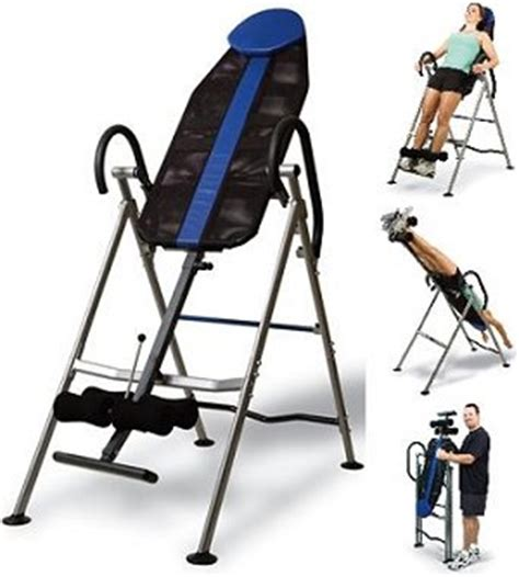 it9250 solosports back stretch inversion table