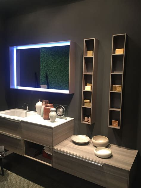 vertical bathroom vanity lights equally functional and stylish bathroom storage ideas