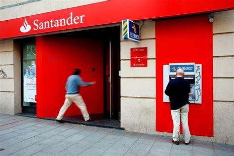 ge money bank sweden spain s santander to buy ge money bank for 951m