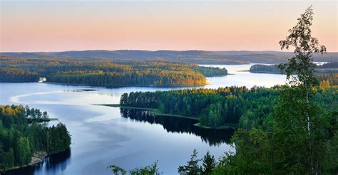 skandinavische bilder skandinavien rundreisen routen zu den highlights des nordens