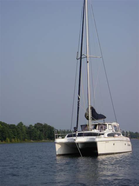 catamaran sailboats for sale in canada 2014 gemini catamaran legacy 35 sail boat for sale www