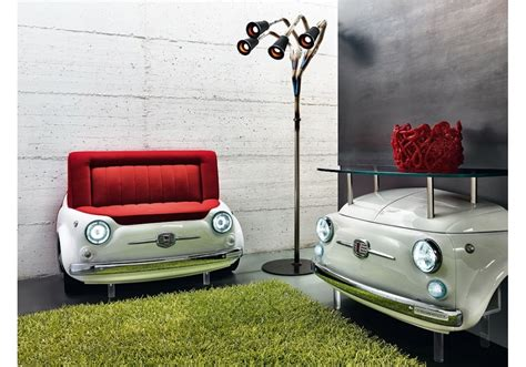 meritalia divani fiat 500 design collection panorama divano meritalia