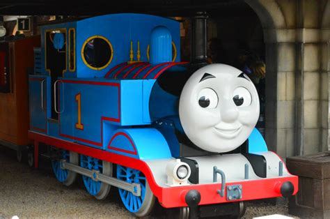 Thomas And Friends Bedroom review thomas land at drayton manor theme park growing