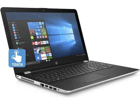 hp notebook 15 bs028ca core i5 7th generation laptop 8gb