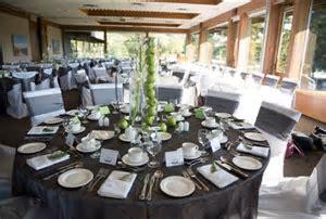 Modern Wedding at The Royal Mayfair Golf Club ? Elegant Earth