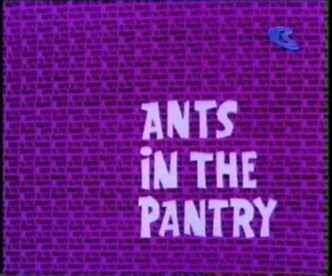 Ants In The Pantry by Ants In The Pantry 1970 Jlpiratebay