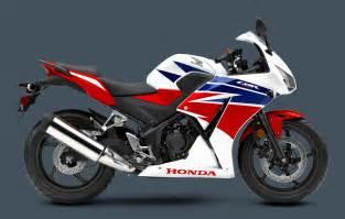 Honda Cbr300 2015 Honda Cbr300r Confirmed For Delivery Autoevolution