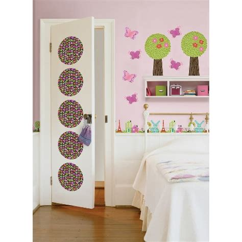 room decor target wallpops 174 dilly dally room d 233 cor kit multicolor target