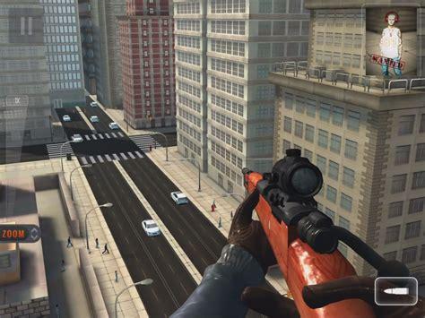 sniper  assassin shoot  kill supersoluce