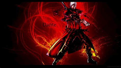 wallpaper anime devil may cry devil may cry dante hd wallpaper by dizoex2 on deviantart