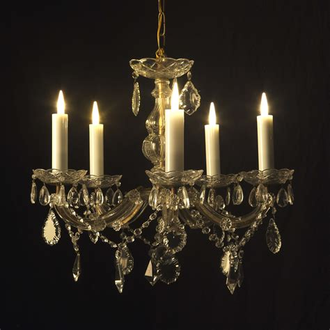 E Candle Easy Luxe Led Candle For Your Chandelier Chandeliers Led