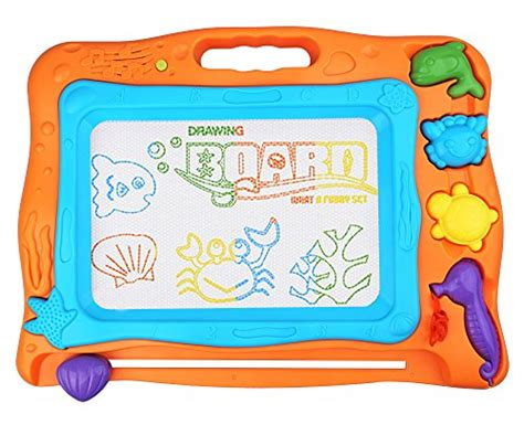doodle board malaysia drawing board magnetic writing sketch board pad