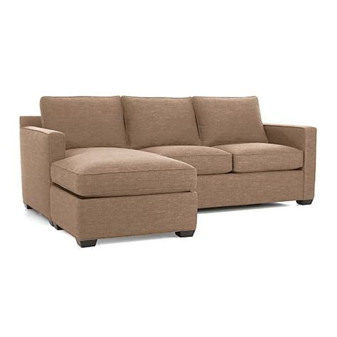 Crate And Barrel Apartment Sofa by Davis Apartment Sofa Crate And Barrel Apartments
