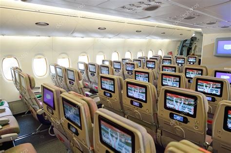 Airbus A380 Interni Int 233 Rieur De L Avion Airbus A380 Emirates Photo