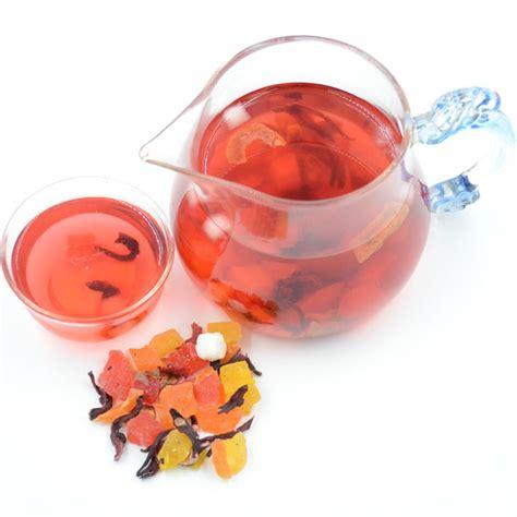 Detox Tea Fruit by Slim Detox Organic Herbal Flavour Healthy