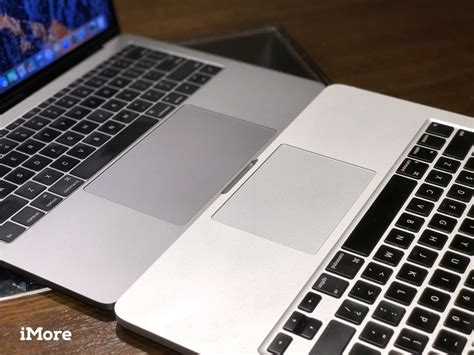 Trackpad Macbook Pro which macbook pro should you get imore