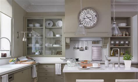 white and taupe kitchen 2017 grasscloth wallpaper