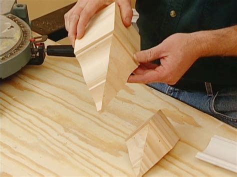 how to install crown molding on top of kitchen cabinets how to install crown molding