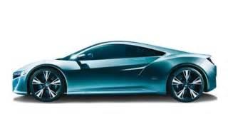 2015 acura nsx – future cars – car and driver