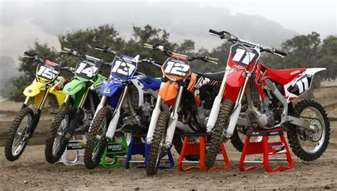 motocross action 250f motocross actions 2015 250f shootout autos post