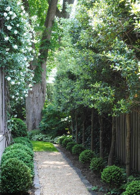 Gravel Side Yard 45 Best Images About Side Yard Ideas On