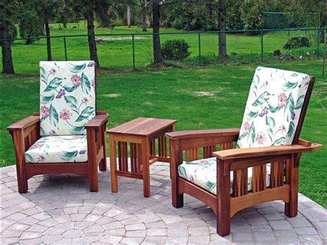 Patio Set Plans by Outdoor Wooden Chair Plans Free Furnitureplans
