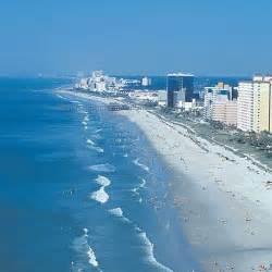 S Carolina Beaches Myrtle South Carolina