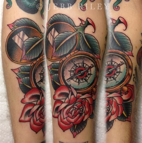 tattoo compass old 55 best tattoo traditional compass images on pinterest
