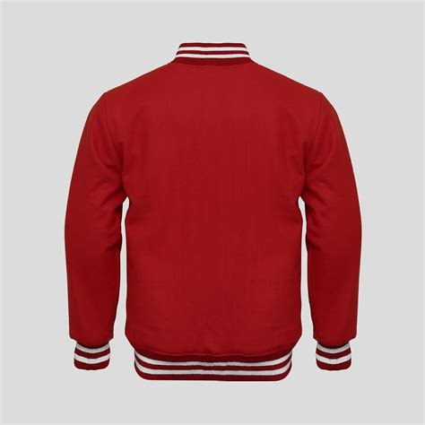 design your own varsity jacket front and back long wool varsity jackets wool letterman jackets clothoo