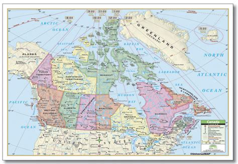 canadian map with latitude and longitude canada map longitude and latitude