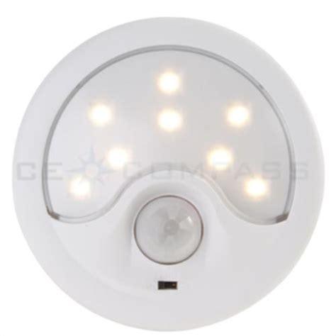 Led Wireless Motion Sensor Light wireless led motion detector sensor light l