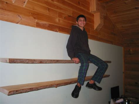 strong floating shelves all replies on how to floating shelf lumberjocks woodworking community