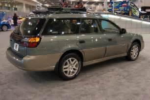 Outback Subaru 2004 2004 Subaru Outback Vin 4s3bh675546607889